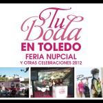 Imágen Gráfica de Tu Boda En Toledo