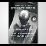 Campaña Alcohol y Conducción