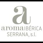 Logotipo Aroma Ibérica