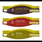 Packaging Aroma Ibérica