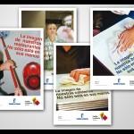 Campaña Aseo en Locales de Hostelería