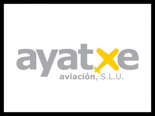Logotipo Ayatxe