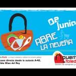 Piezas Gráficas Apertura Puerta de Toledo