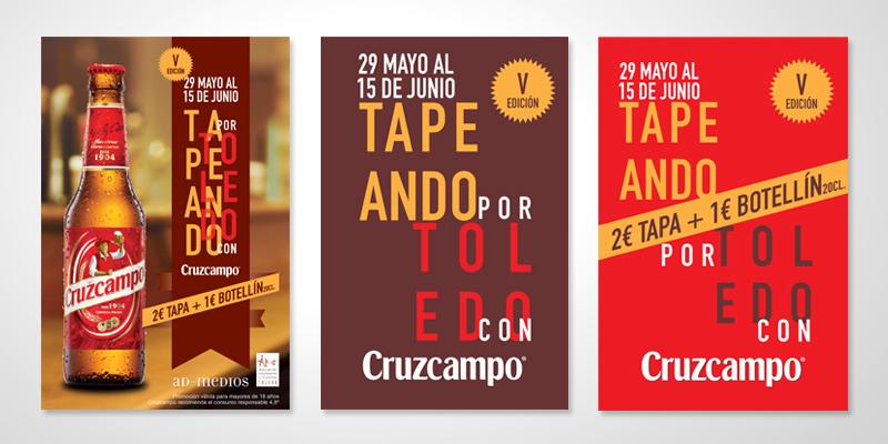 Cruzcampo-Tapeando1