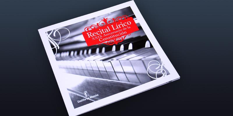 RecitalLirico