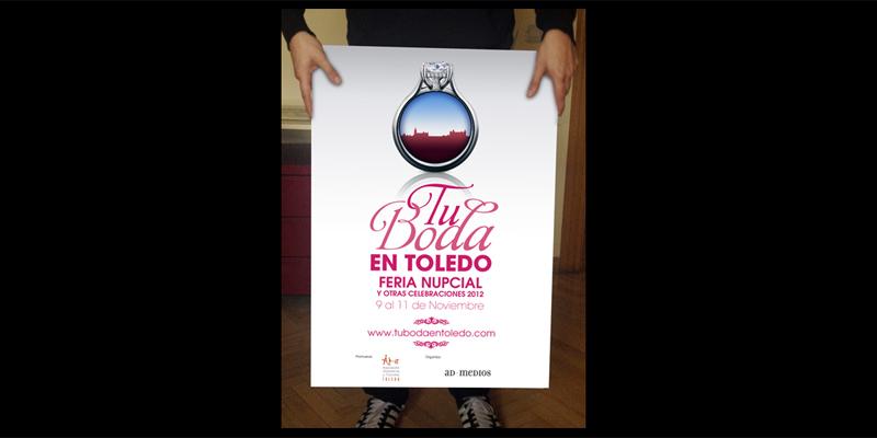 TuBodaEnToledo-cartel