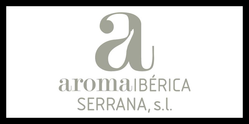 aromaSerrana-Logo