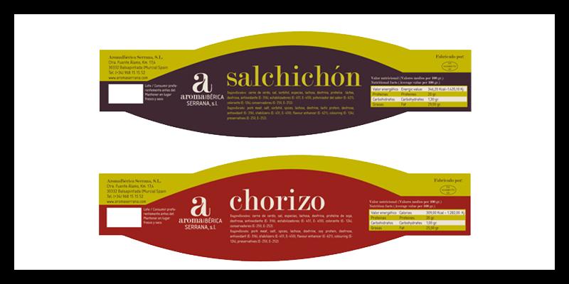 aromaSerrana-salchichon