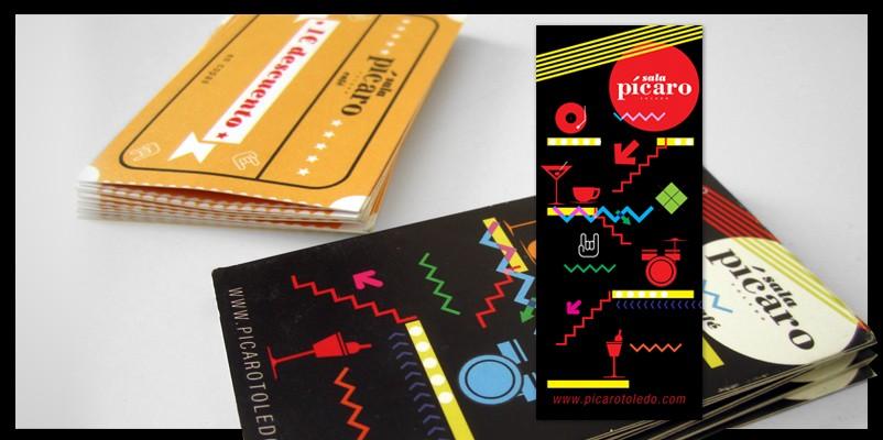 flyers-Picaro