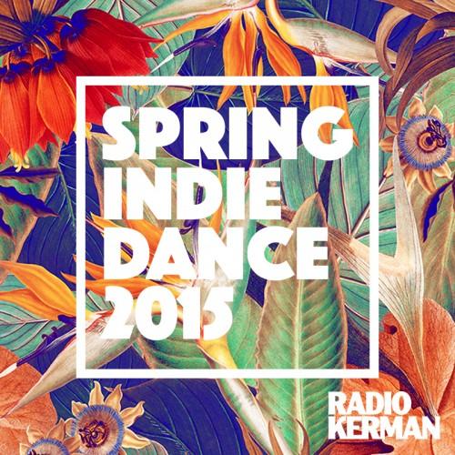 Mixtape Spring 2015