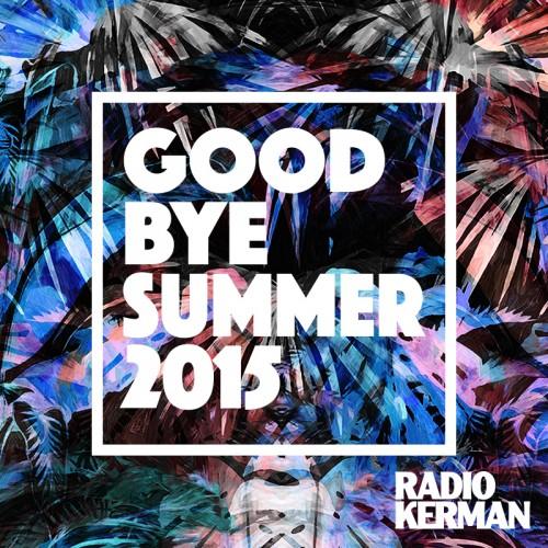 portada Mixtape GoodByeSummer2015