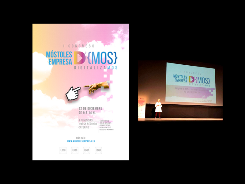 Digitalizamos_Móstoles-Cartel-Evento