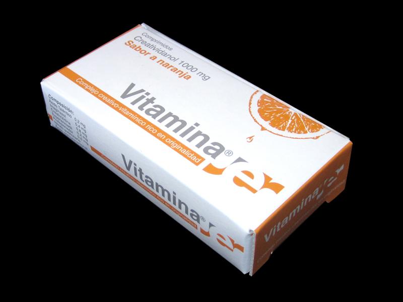Jer-Vitaminas