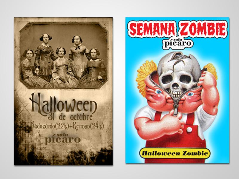 Pícaro-Cartel-carteles-halloween